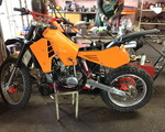Motocikla restaurācija, pārbūve