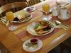 Brokastis viesnīcā