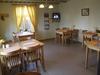 Kafejnīca - brokastu telpa