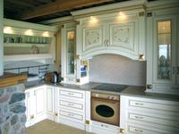 Virtuves iekārtas